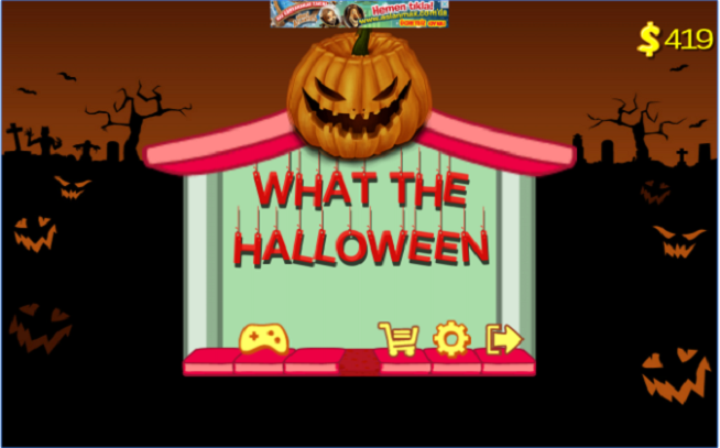 What The Halloween