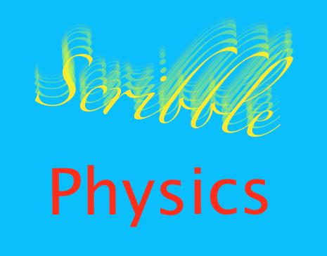 Scribble Physics