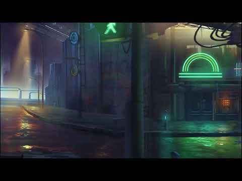Sci-Fi City Original Soundtrack