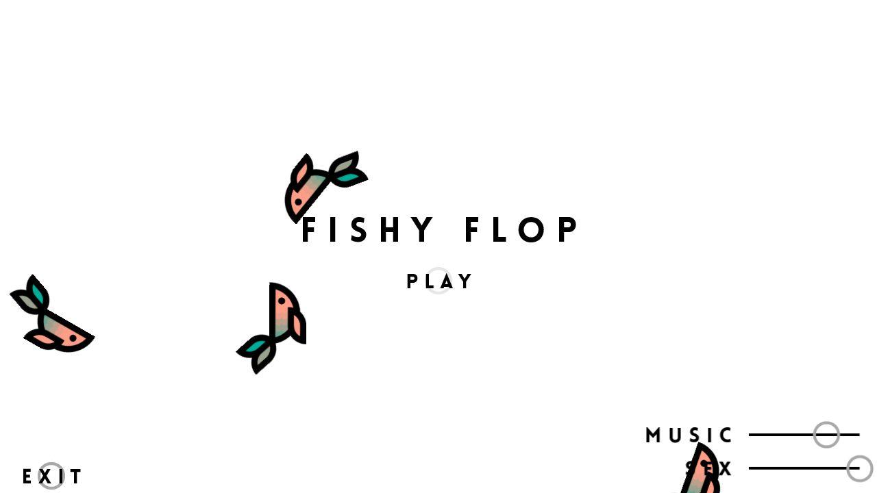 Fishy Flop