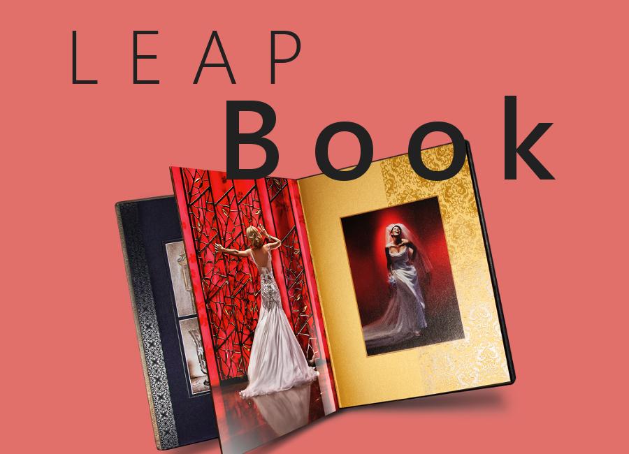 Leap Book