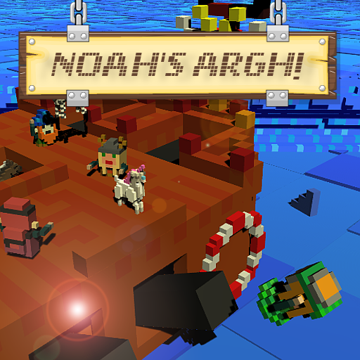 Noah's Argh!