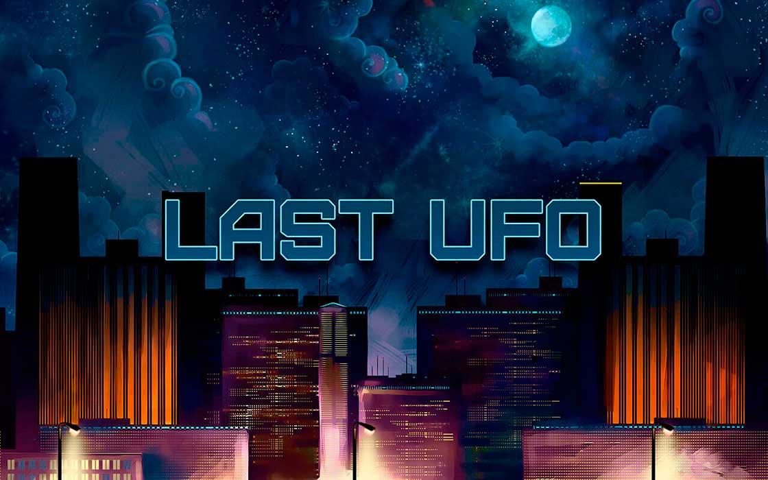 Last UFO