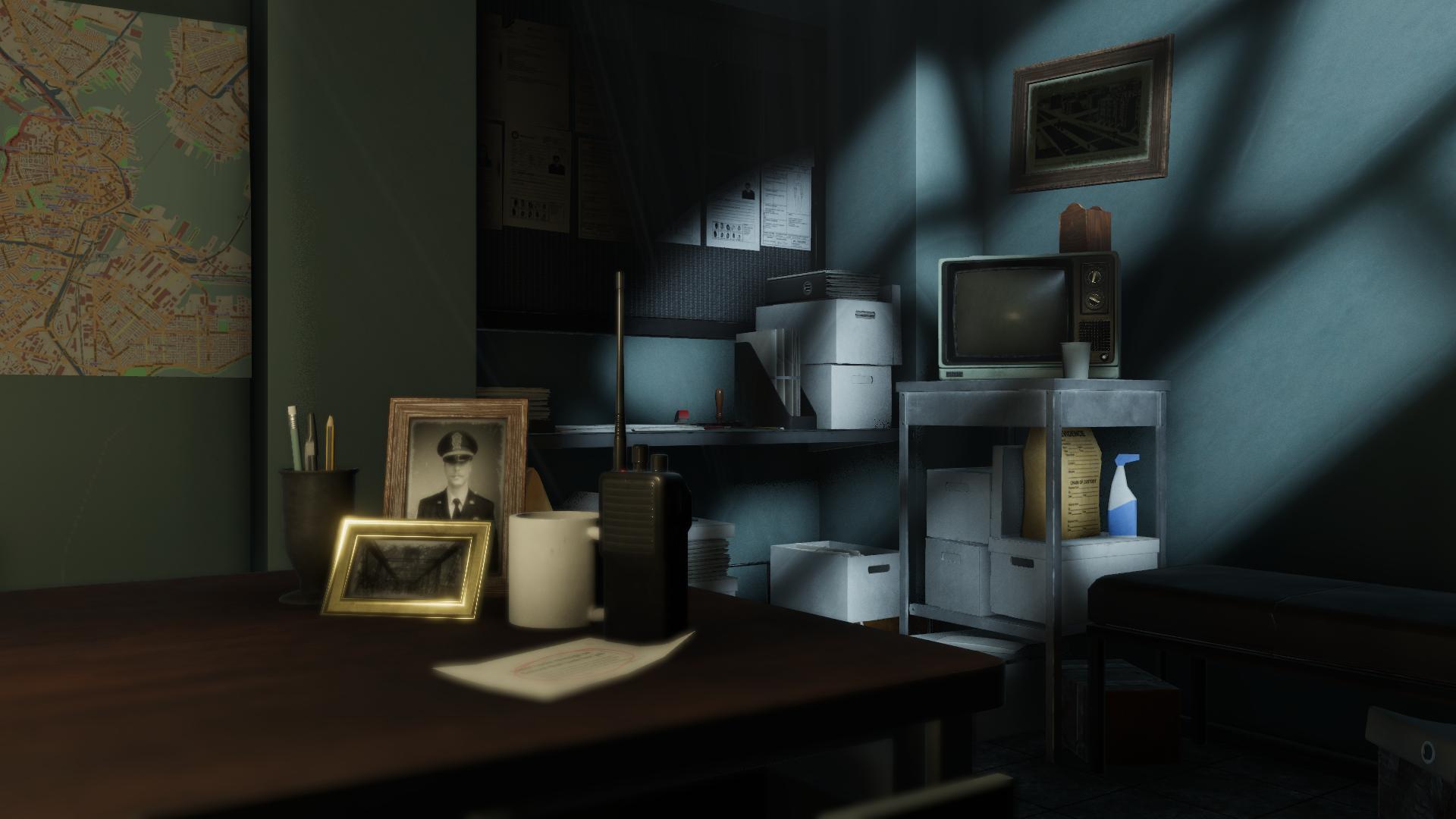 Exorcist: Legion VR