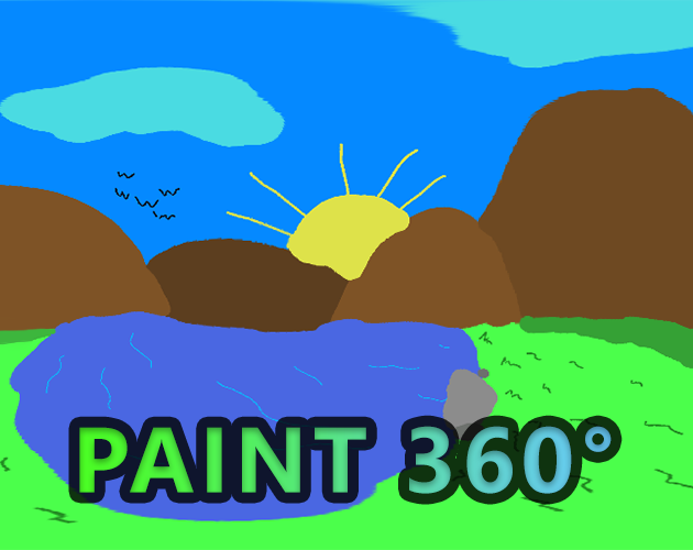Paint 360°