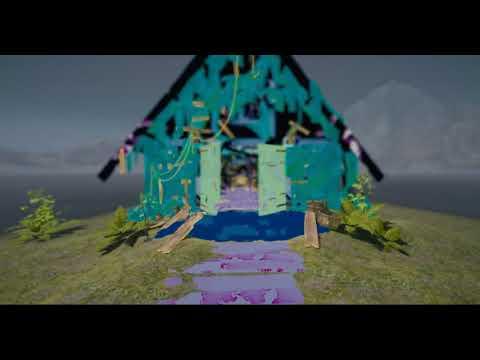Julia Set Fractal - Unity 3D
