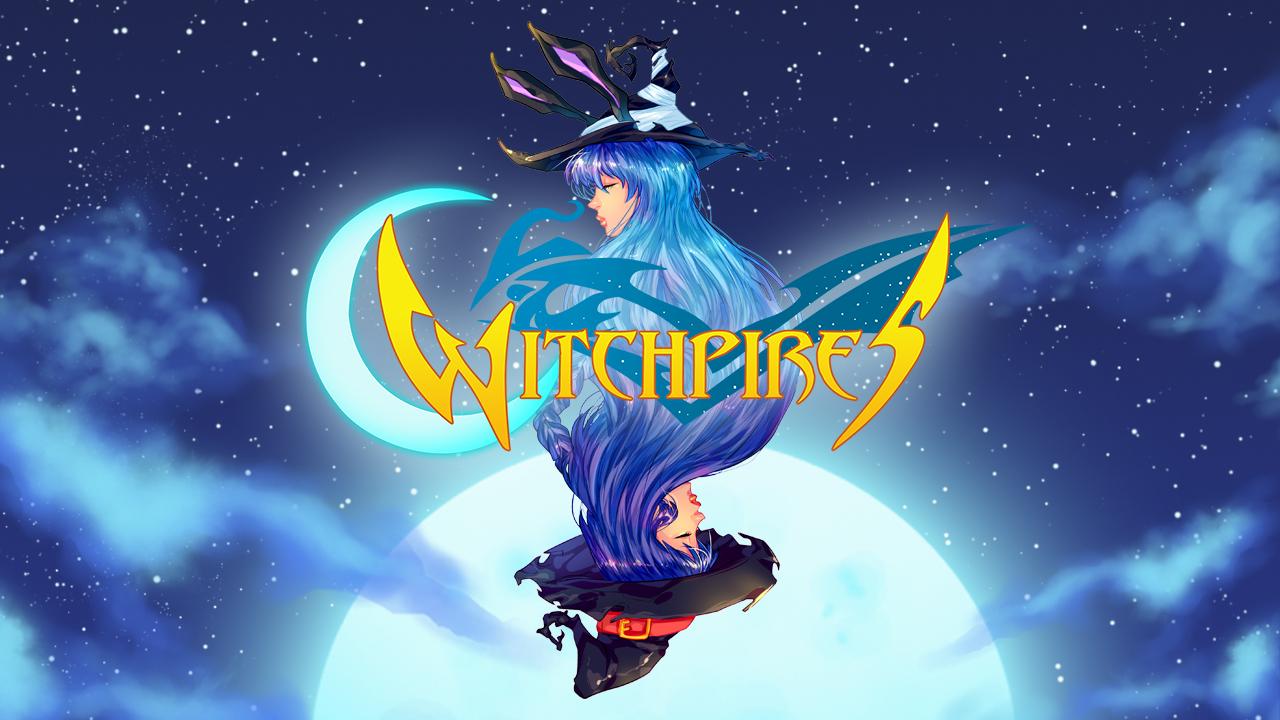 Witchpires
