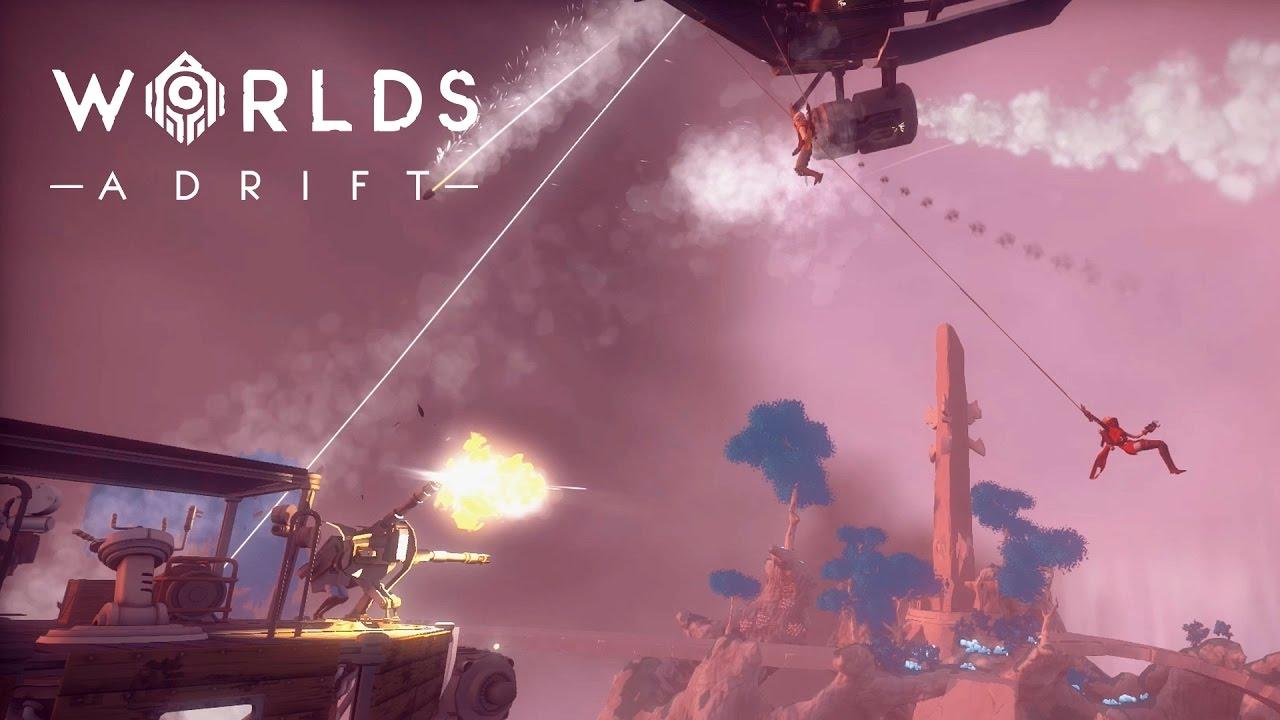Worlds Adrift (Bossa Studios)