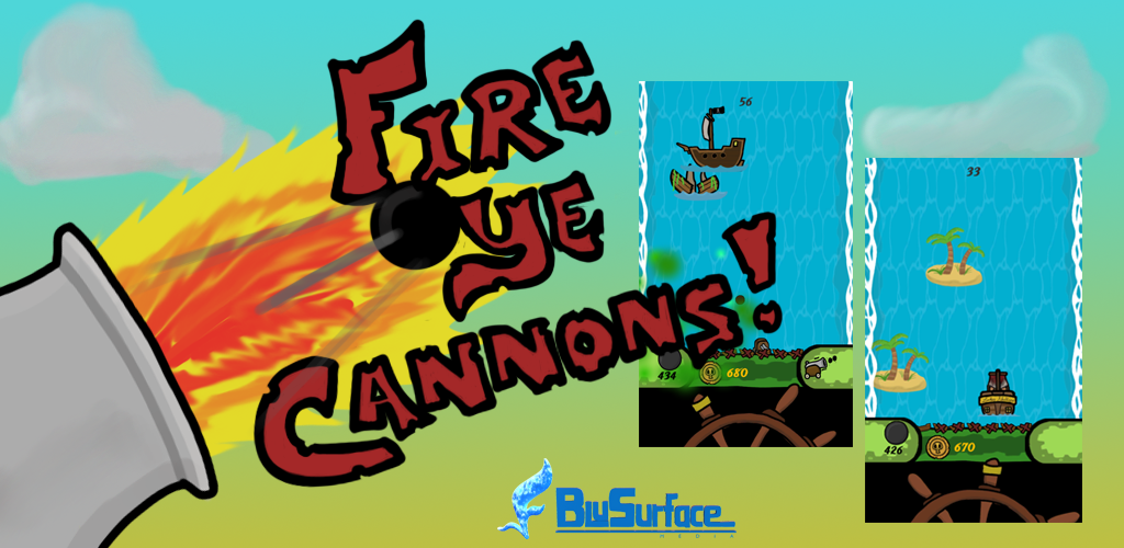 Running Your Own Game Jam - Fire Ye Cannons Edition