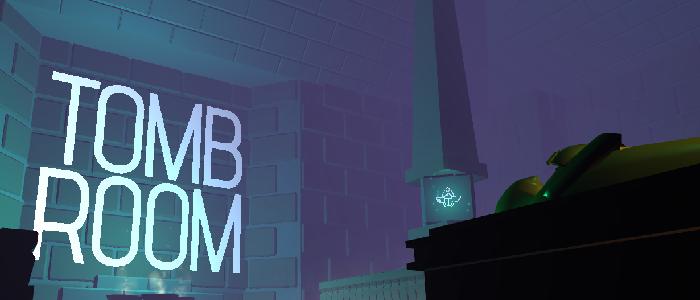 Tombroom