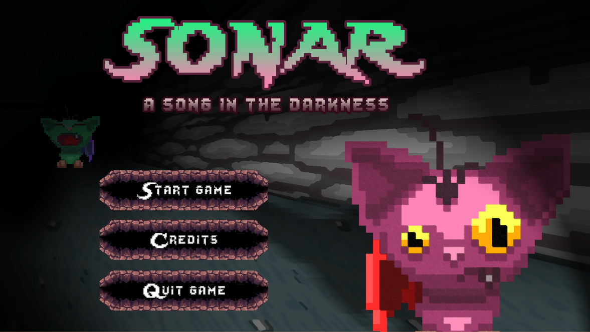 Sonar - A Song in the Darkness