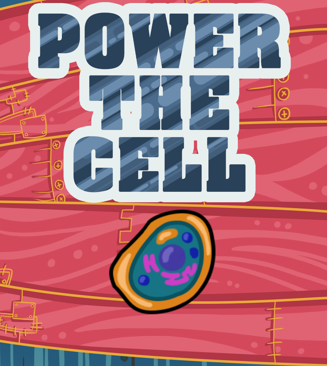 Power The Cell