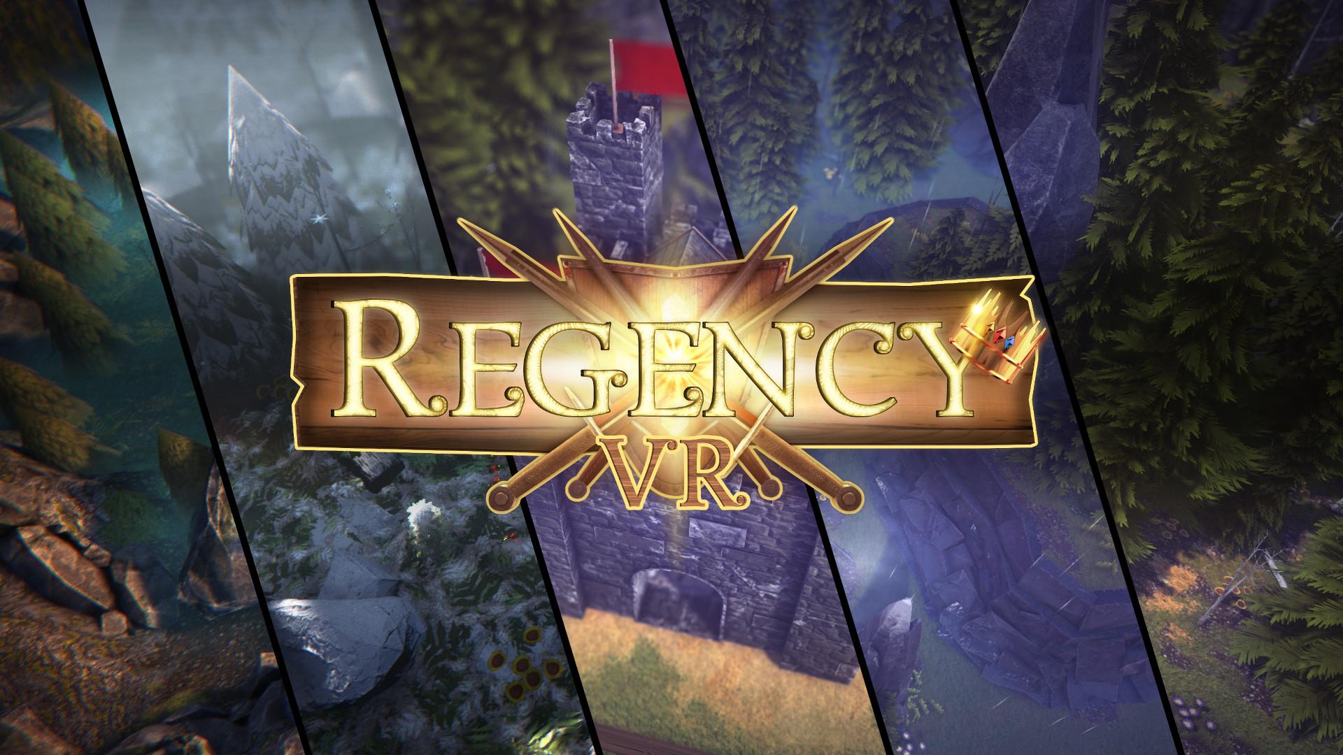 Regency VR
