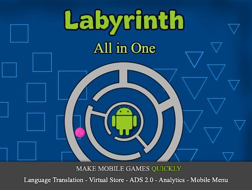 Labyrinth Mobile all in one