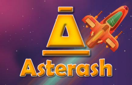 Asterash: Design Review