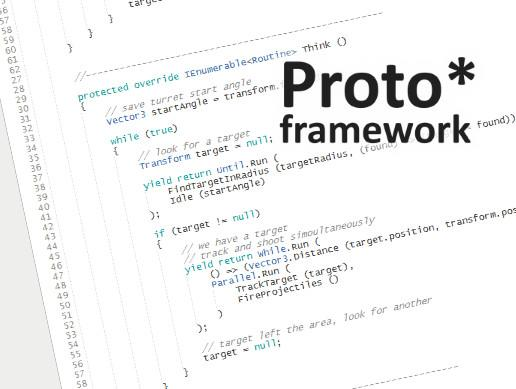 Proto* framework