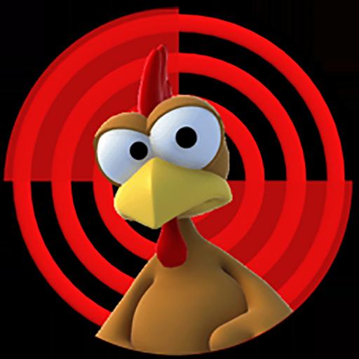 Moorhuhn - Crazy Chicken Remake