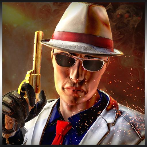 league of justice: Mafia God War Fight