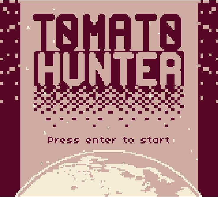 Tomato Hunter