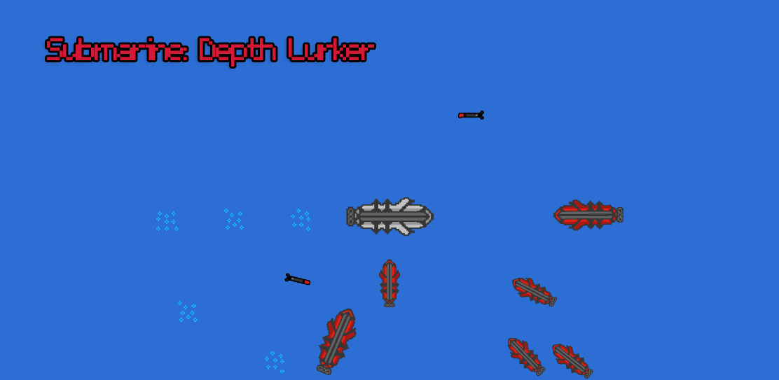 Submarine: Depth Lurker