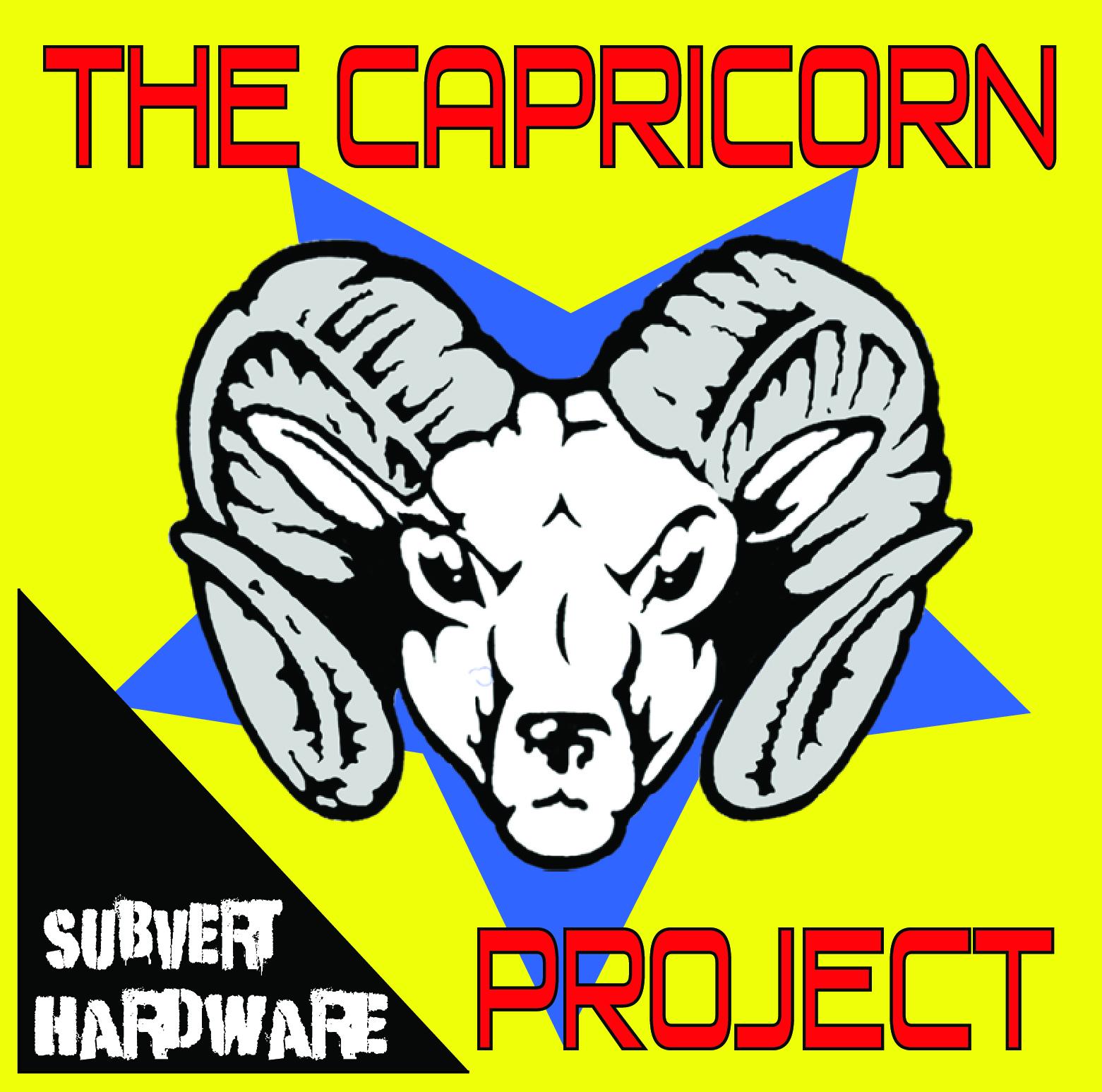 Codename: Capricorn Project