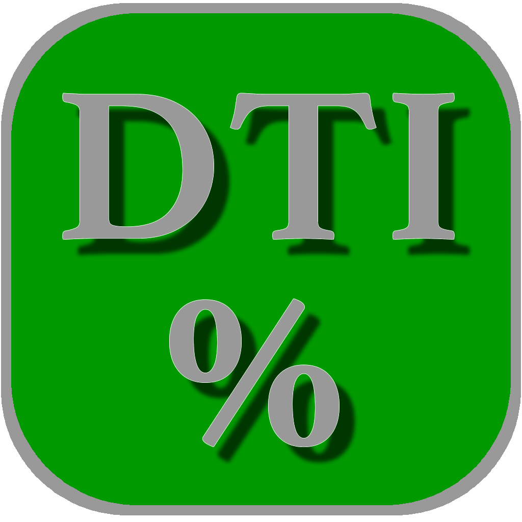 DTI Ratio Calculator