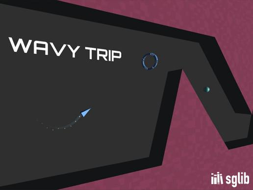 Wavy Trip