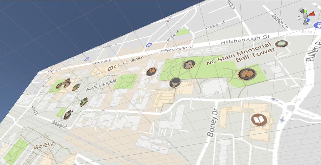 Bio Locations