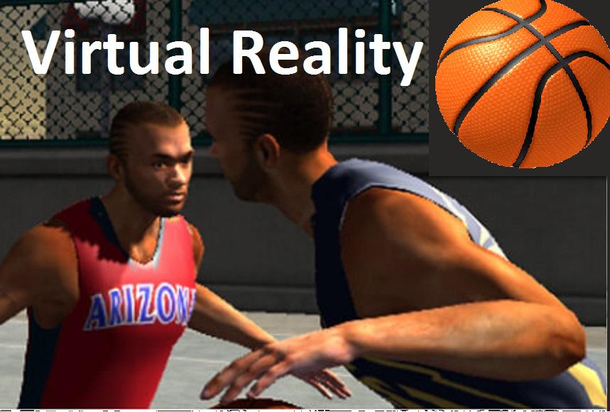Virtual Reality Sport Games