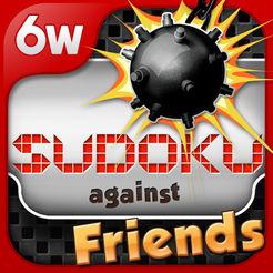 Battle Sudoku Against Friends