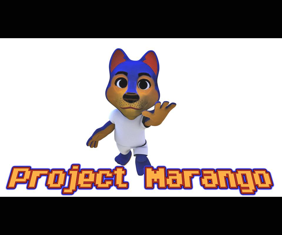 Project Marango