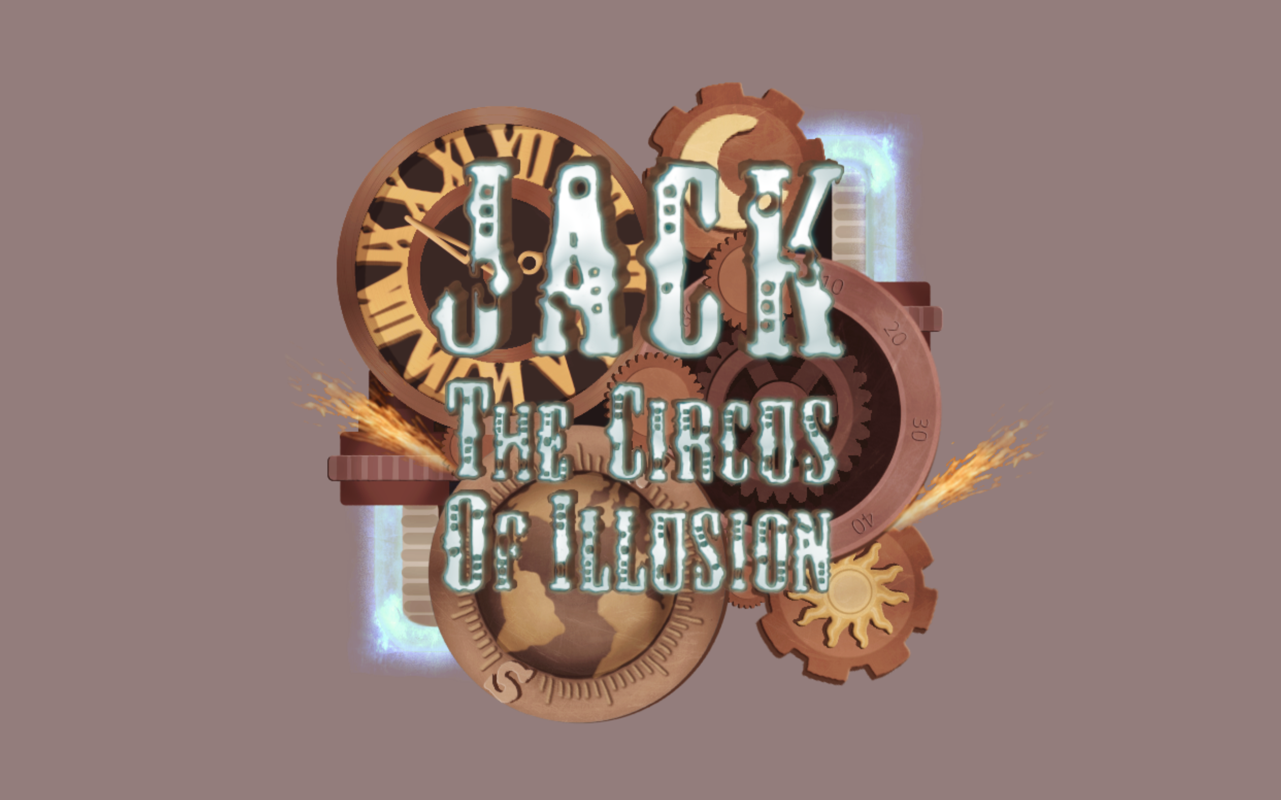 Jack - The Circus Of Illusion