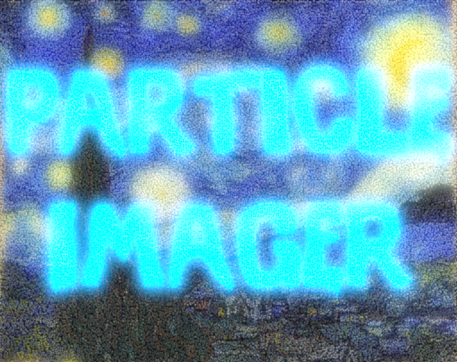 Particle Imager