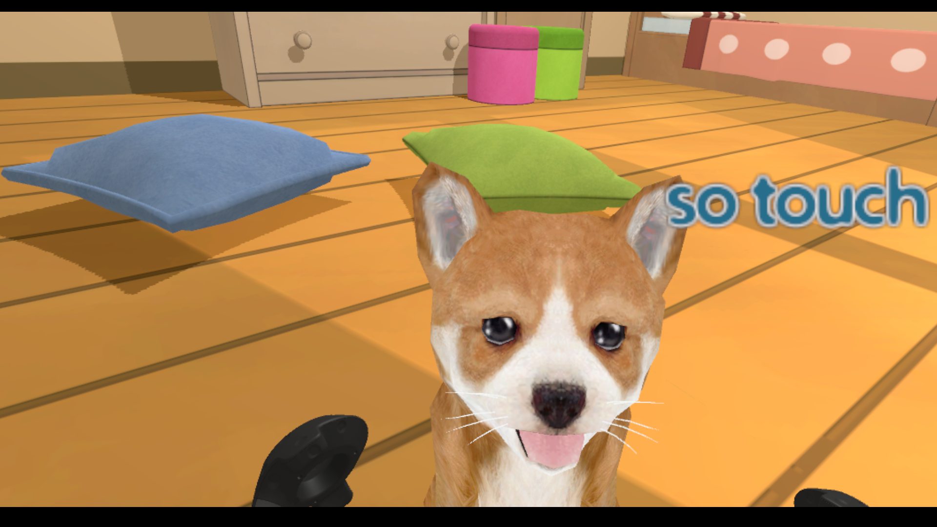 Puppy Doge VR