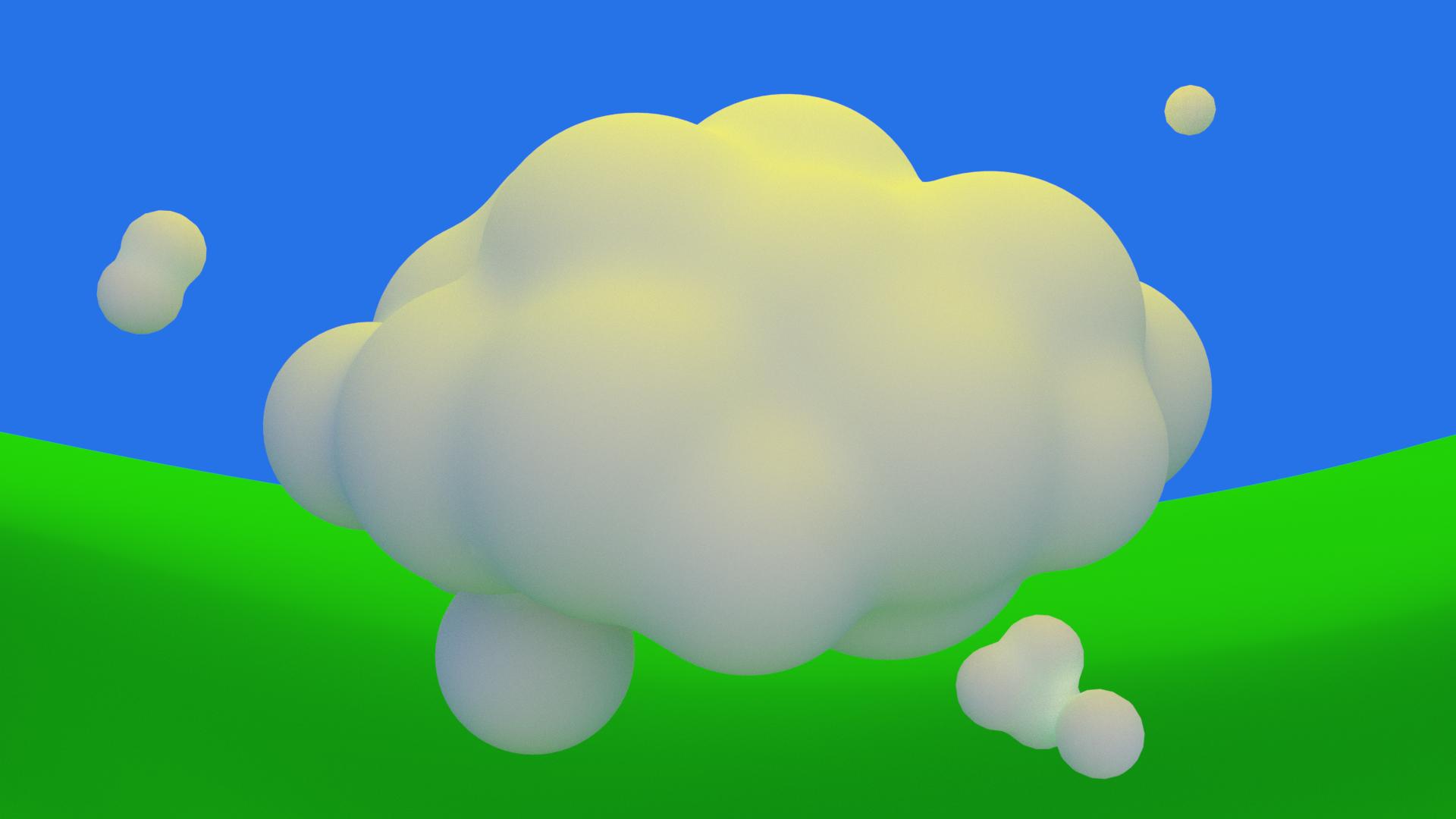 Fight Cloud