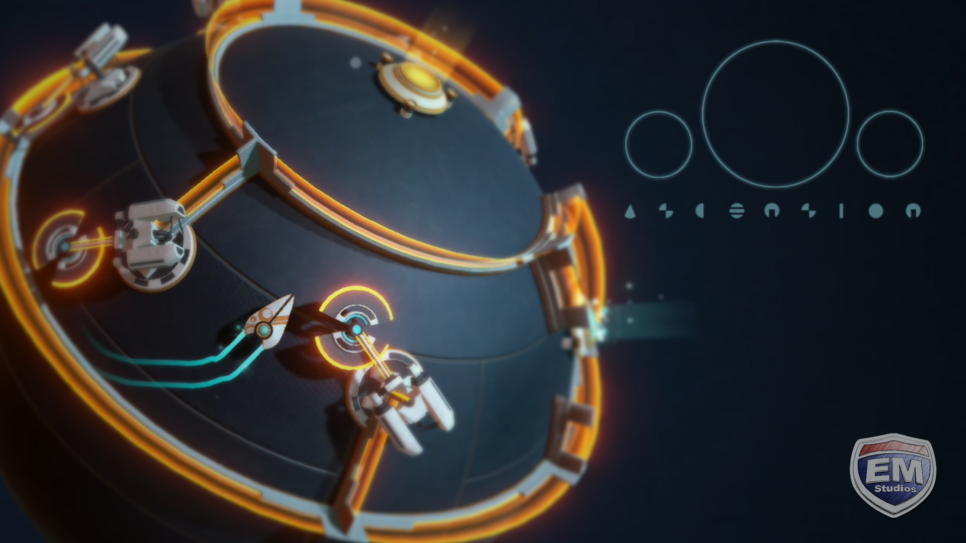 From Prototype to Xbox - Making 'oOo: Ascension' in 12 Months