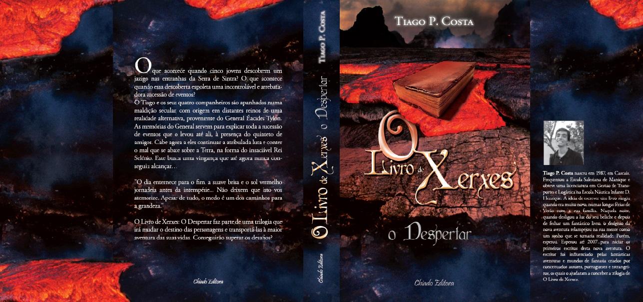 The Book of Xerxes