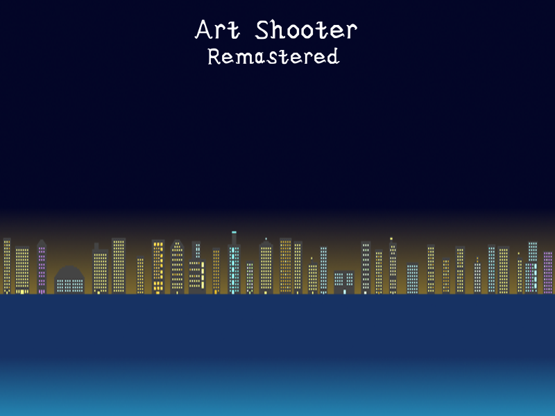 Art Shooter Remastered
