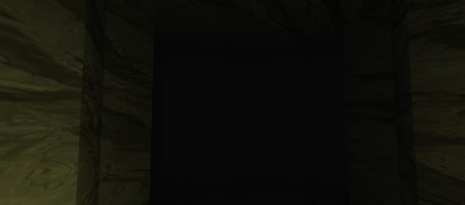 Procedural Dungeon Generator