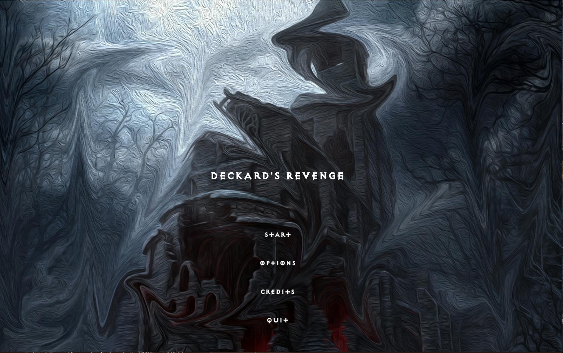 Deckard's Revenge