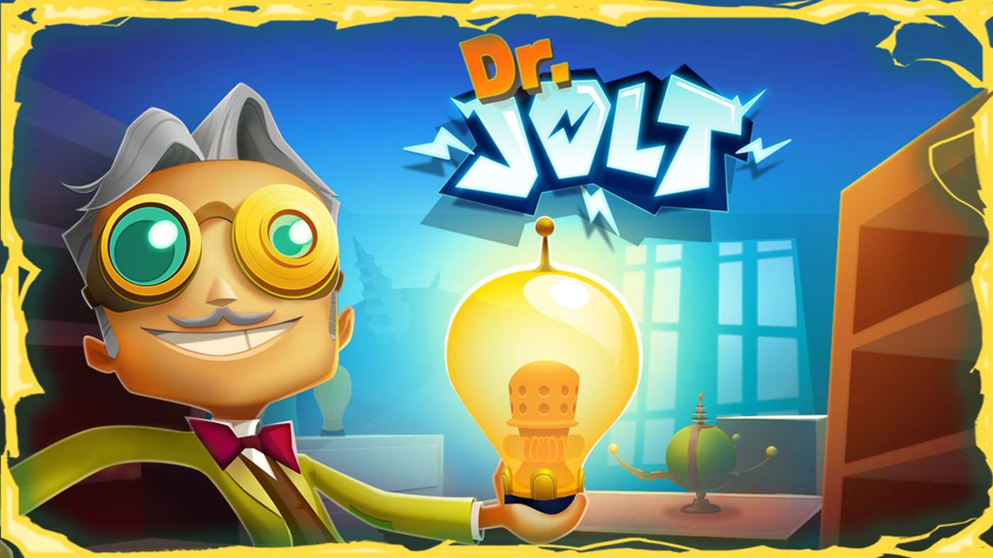 Dr. Jolt