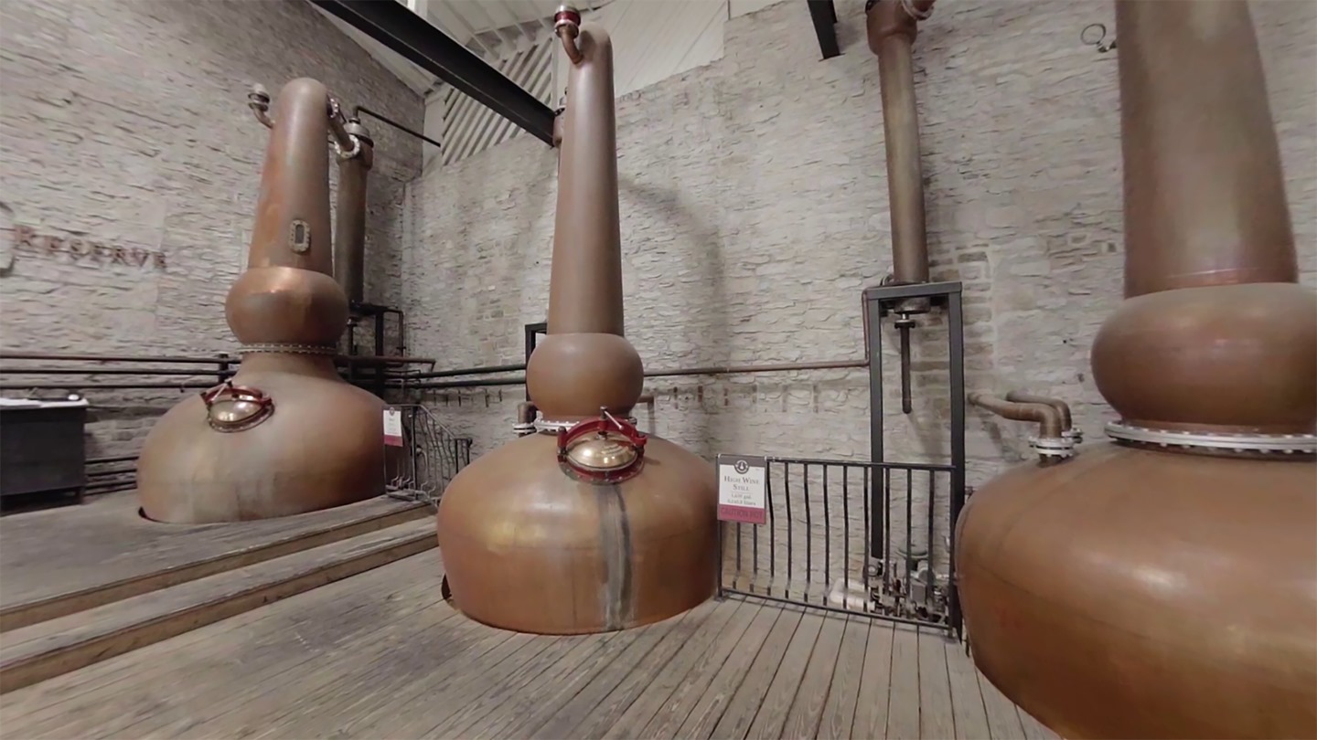 Woodford Reserve VR