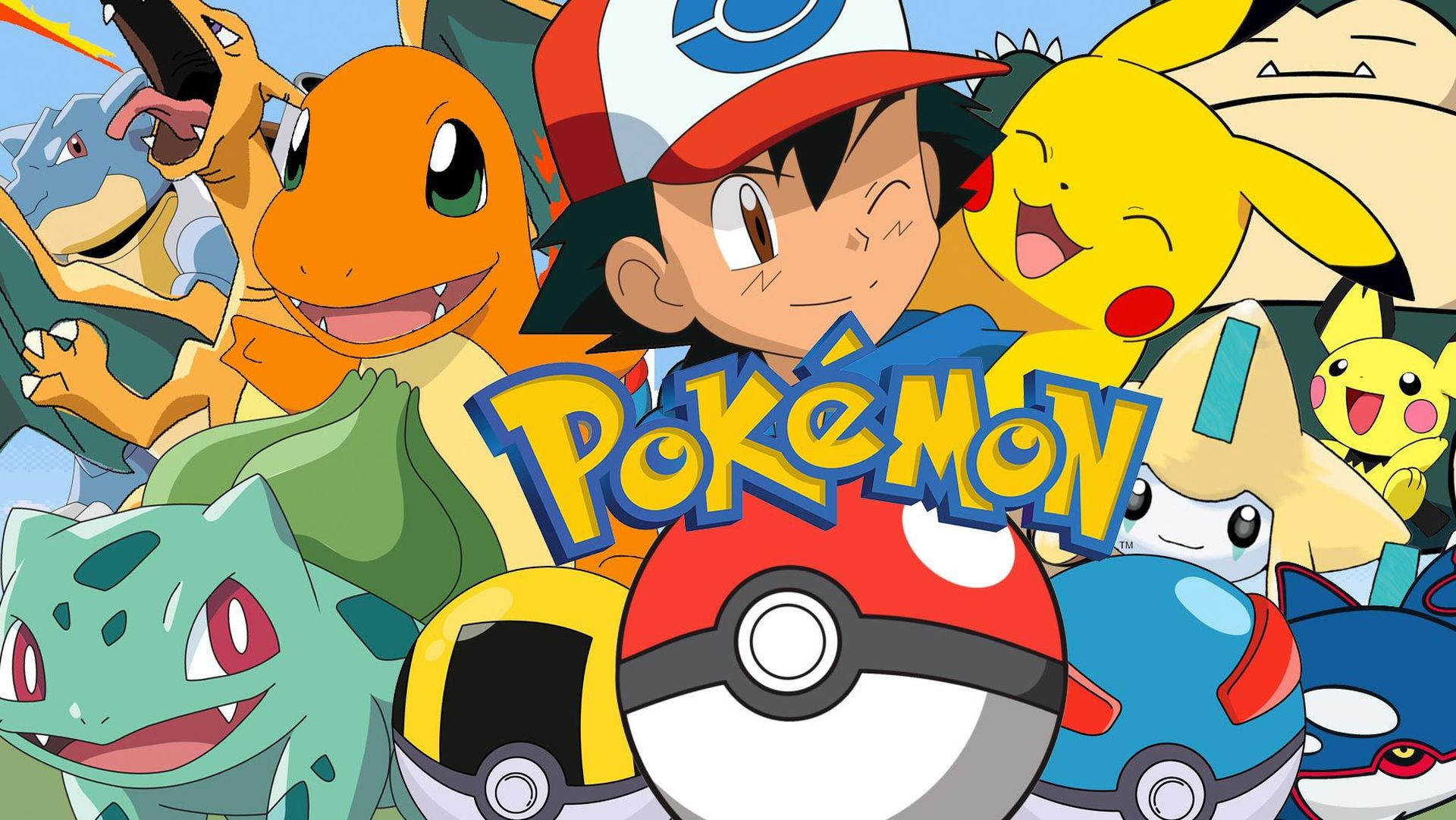 Once an enemy Pokémon faints, all of the player's Pokémon involved in the battle receive a certain amount of experience points (EXP).