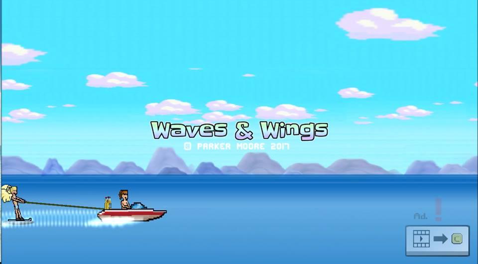 Waves&Wings