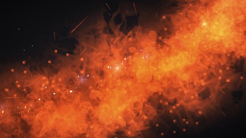 Action VFX - Unity Connect