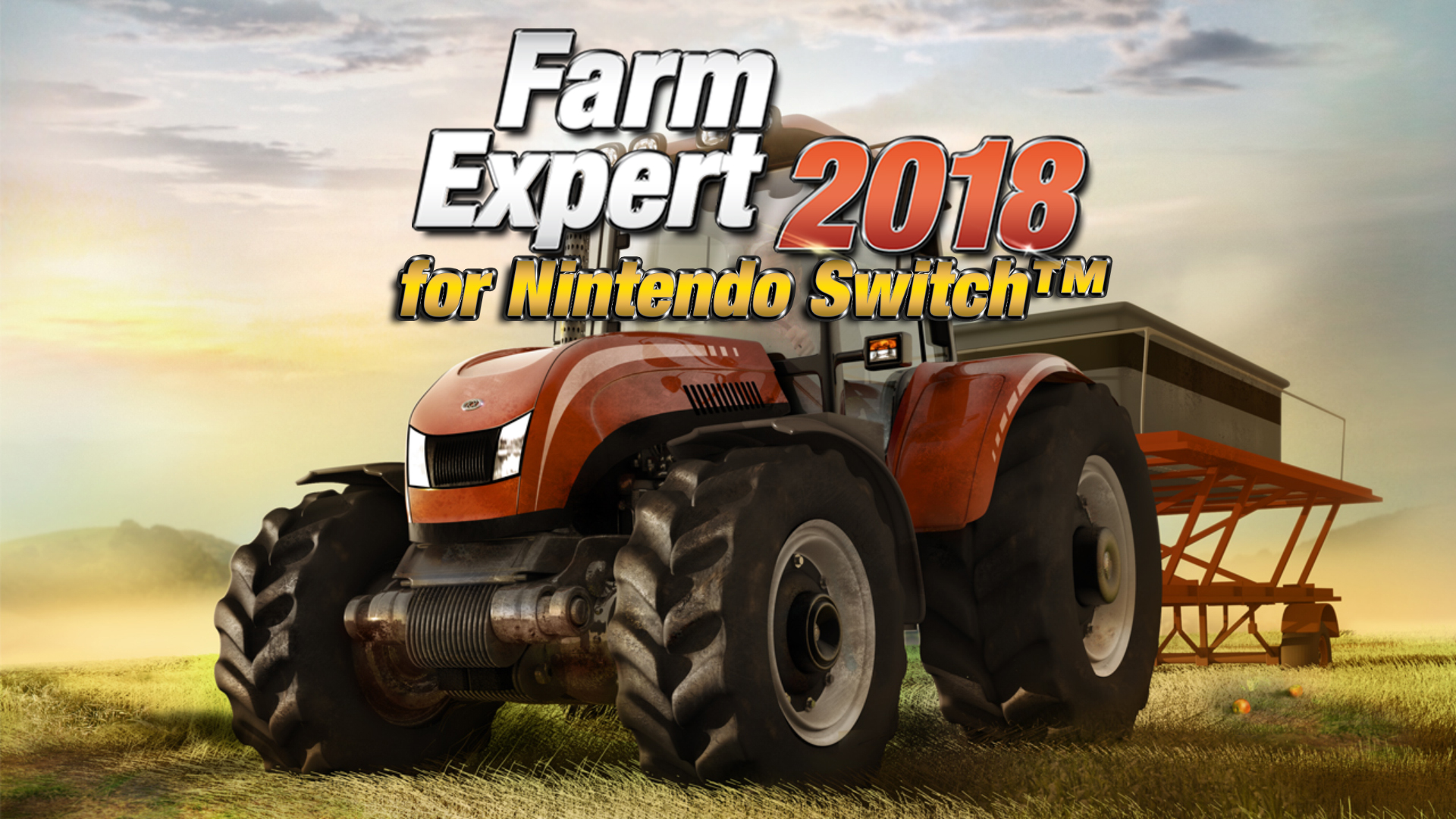 Farm Expert 2018 for Nintendo Switch