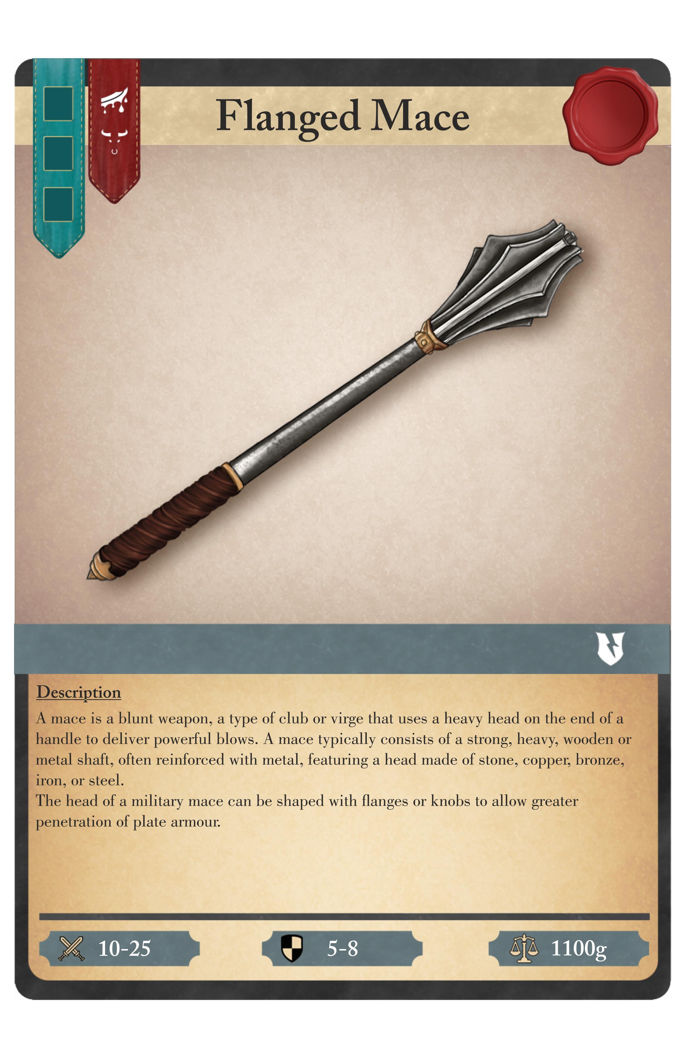 RPG CARDS