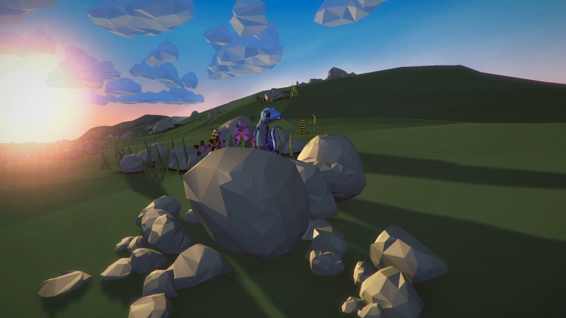 The Last Mountain VR
