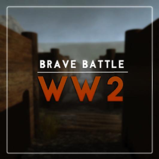 Brave Battle: World War II - Still developing ...