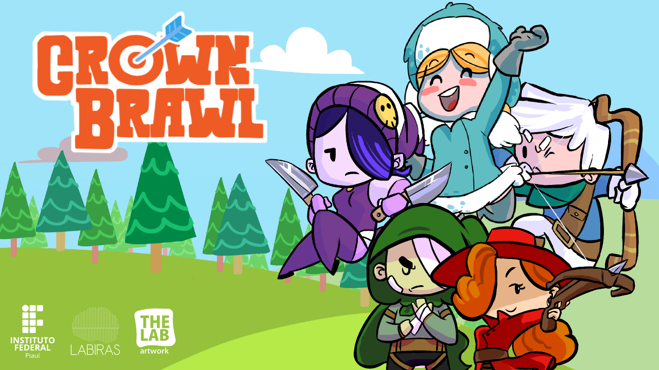 Crown Brawl